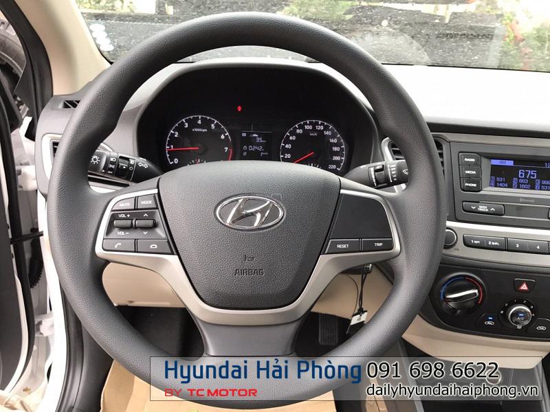 Hyundai Accent Hải Phòng