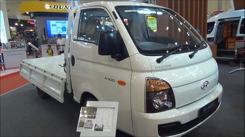 Hyundai Hải Phòng - Porter 2