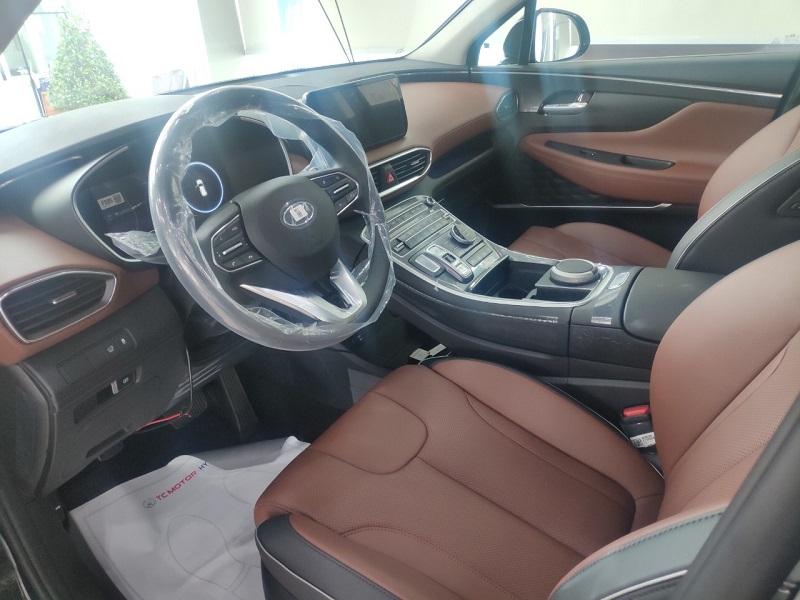 Hyundai santafe 2021 Hai Phong