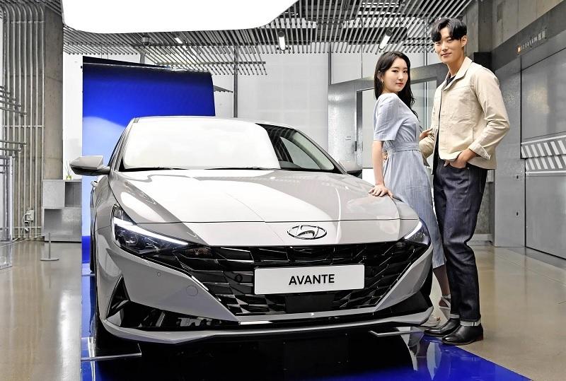 Hyundai Hải  Phòng - Elantra