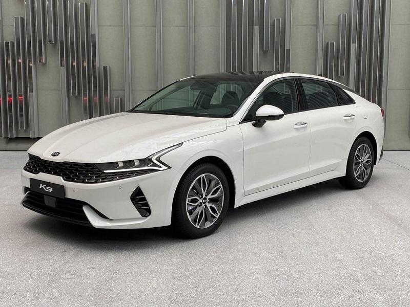 Hyundai Hải Phòng - optima